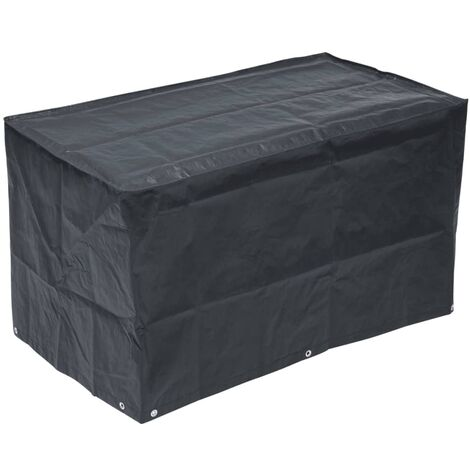 """main image of """"Nature Gas Barbecue Cover PE 63x165x90 cm 6031605"""""""