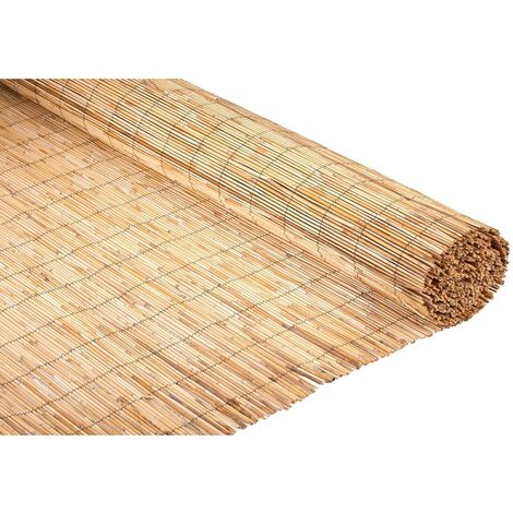 Nature Garden Screen Reed Mat 1.5x3 m