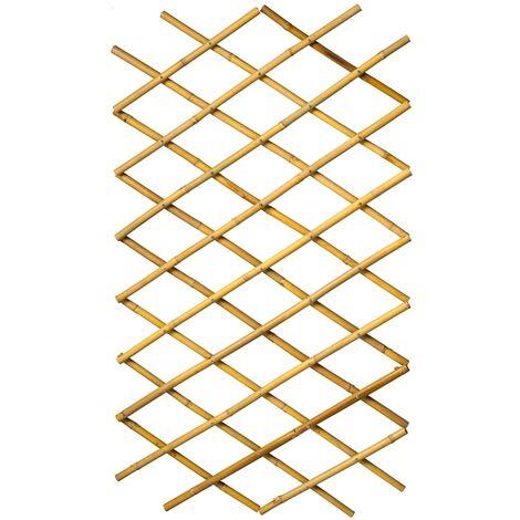 "main image of ""Nature Garden Trellis 70x180 cm Bamboo 6040721 - Brown"""