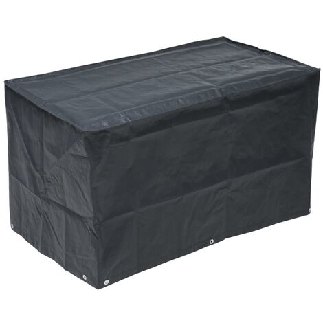 Nature Gas Barbecue Cover PE 63x165x90 cm 6031605
