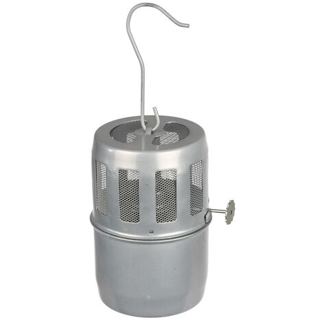 Nature Hanging Paraffin Heater Coldframe 0.5 L 6020420