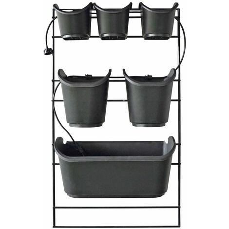 Nature Jardinera vertical set completo