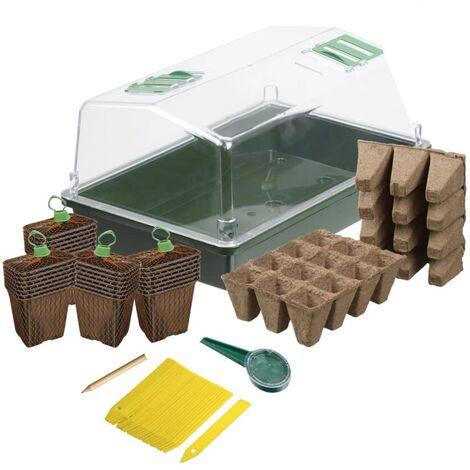 Nature Kit de propagateur 200 pcs
