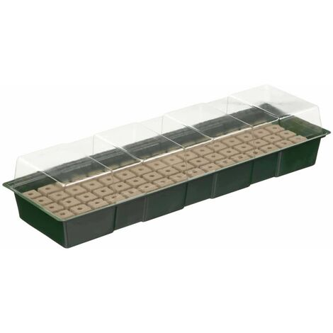 Nature Kit Mini Propagatore 4x16 Celle