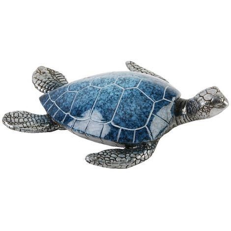 Naturecraft Figurine - Turtle 18cm