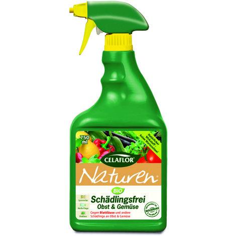 Naturen® BIO Schädlingsfrei Obst & Gemüse 750 ml