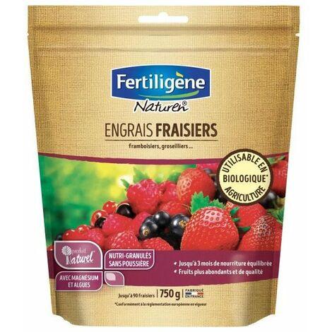NATUREN engrais fraisiers - 750 g