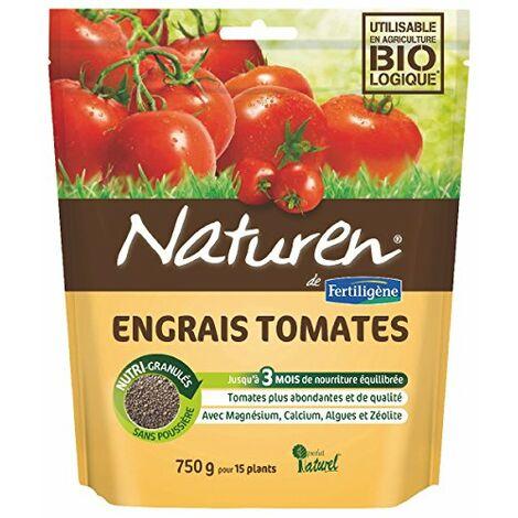 Naturen - Engrais tomates / Boa®te 750 g