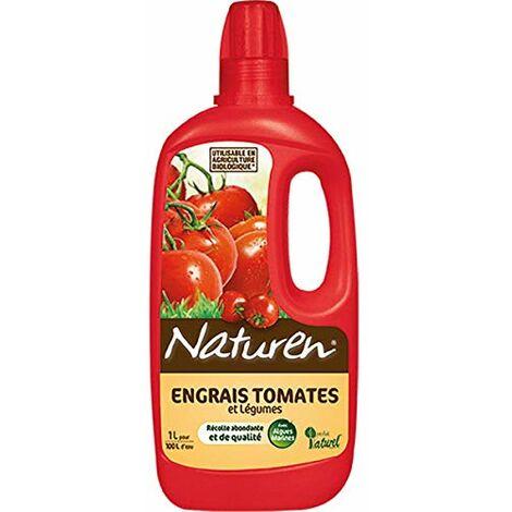 Naturen Engrais Tomates Liquide 1 L
