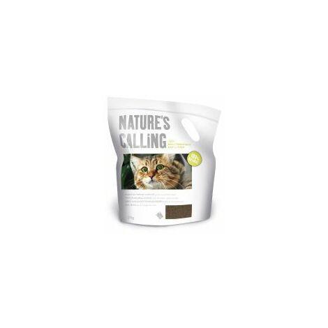 Natures Calling Cat Litter 2,7kg x 1 (11378)