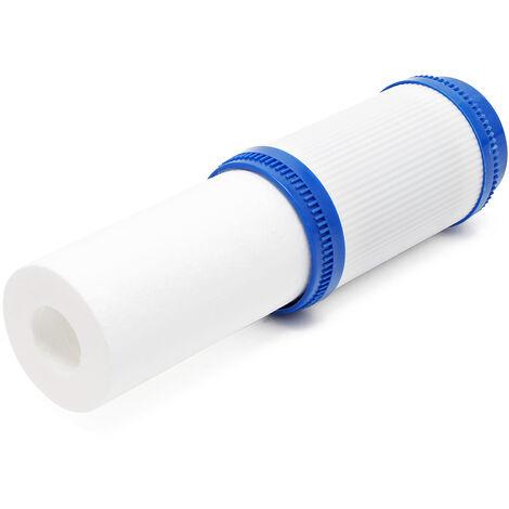 Naturewater 10Pouces - 254mm 5µ Filtre Sédiments PC-10