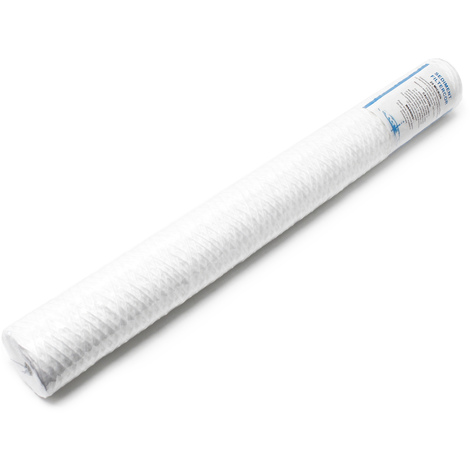 Naturewater 20Inch - 508mm 50 µ Sediment Filter PPW-20A Water Cleaner