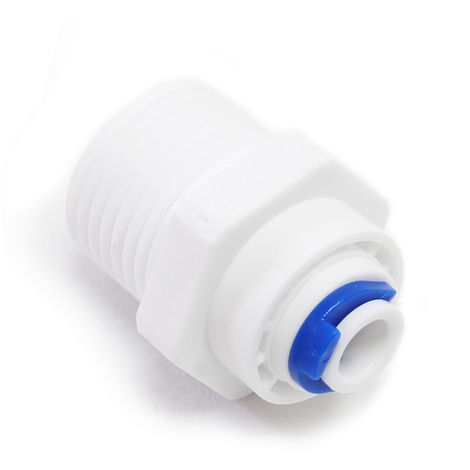 Naturewater Jaco-Adapter Hose connector 6.5mm x 20mm external thread