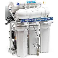 Naturewater NW-RO400-E2 Equipo osmosis inversa (RO) 1500l/día Sistema filtración Filtro osmosis