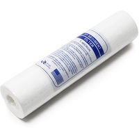 """Naturewater PP-10C 10"""""""" 5µ PP cartridge thread type, outer diameter 60mm water filter replacement"""