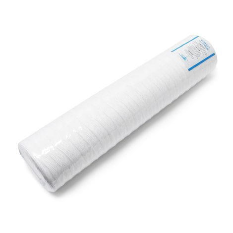 "Naturewater PPW-20A Cartucho filtro agua 20"" Big Blue Filtro de algodón Equipos filtración de agua"