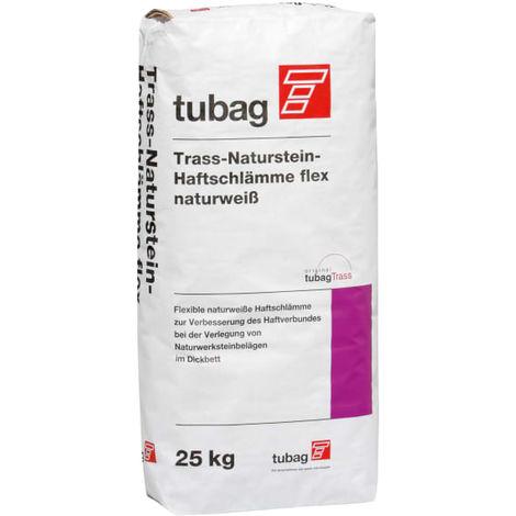 Naturstein Haftschlämme, 25 kg