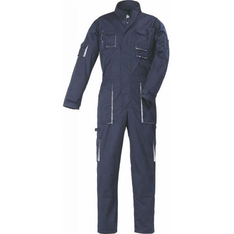NAVY Combinaison de travail ajustable Coverguard