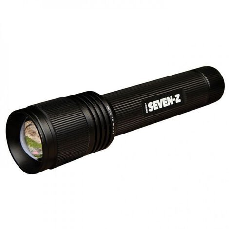 "main image of ""Nebo SEVEN-Z Extremely High Lumen Flashlight -770 Lumens"""