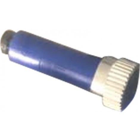 """Nebulizador exteriores 0,3mm 1/4"""""""" con filtro natuur a/inox"""