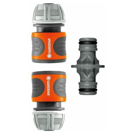 """Nécessaires d'arrosage 13 mm (1/2"""") et 15 mm (5/8"""") - GARDENA 18283-20"""