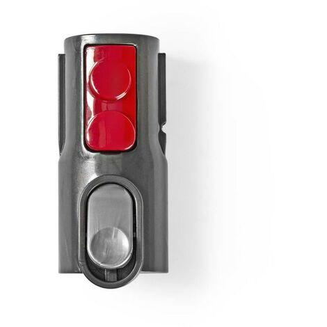 NEDIS Adaptateur 35 mm Pièce de Rechange pour Aspirateur Dyson