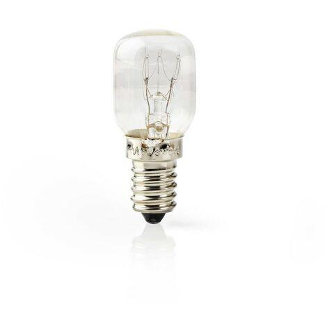 NEDIS Ampoule pour Four E14 25 W
