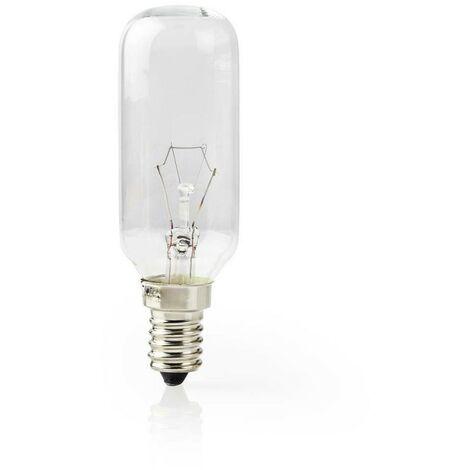 NEDIS Ampoule pour Four E14 40 W