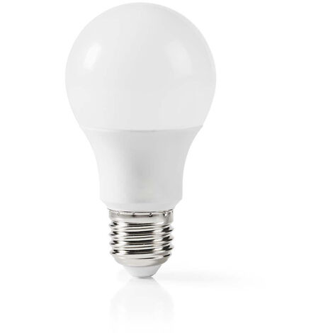 Nedis Bombilla LED E27 | A60 | 5,7 W | 470 lm NE550677946