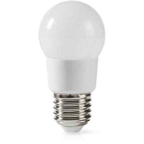 Nedis Bombilla LED E27   G45   3,5 W   250 lm NE550677953