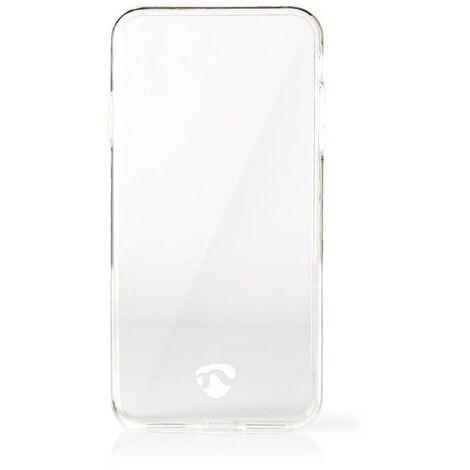 NEDIS Coque en Gel pour Apple iPhone 7 Plus / 8 Plus Transparent