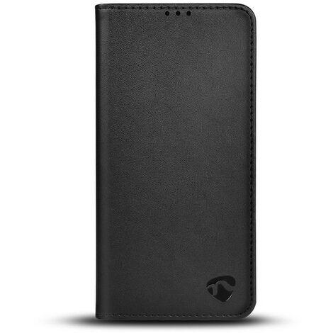 NEDIS Étui Portefeuille pour Huawei P30 Lite / Nova 4e Noir