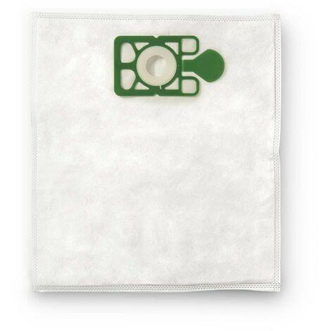 5x Aspirateur Sacs Papier Pour Numatic Henry de 204 Henry de 204-p