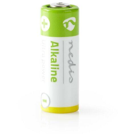 NEDIS Pile alcaline 23A 12 V 1 pièce Blister