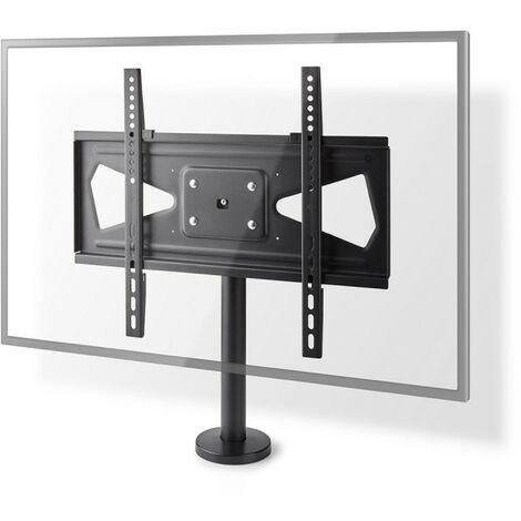 NEDIS Socle TV Pivotant pour Ecran 32 - 55  Max. 50 kg  +/- 30° Swi