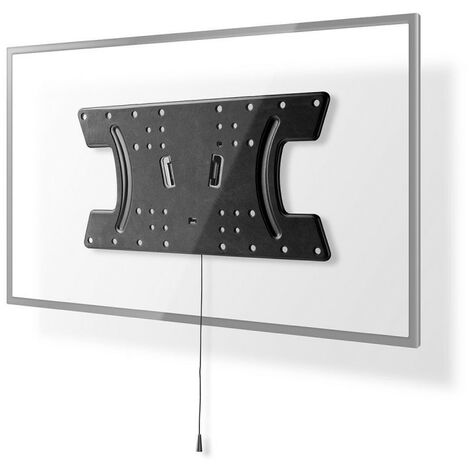 NEDIS Support Mural Inclinable pour TV LG OLED  32 - 65  Max. 30 kg  Angle d