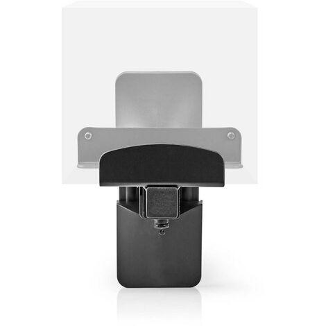 NEDIS Support pour Enceinte Mobilité Intégrale 20 kg Noir