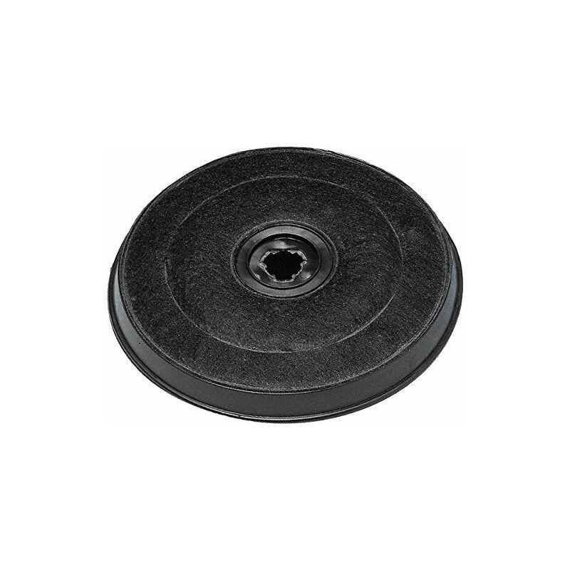 z5101 x 0 Accessoire pour Cloche de chauffage-Accessoires pour cheminée Filtre Noir 190 g 320 g - Neff