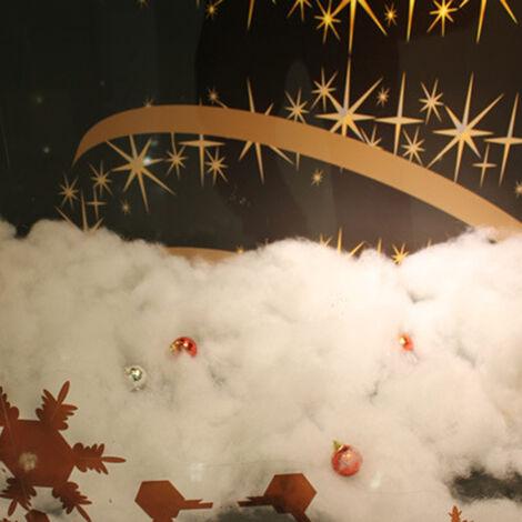 Neige artificielle neige instantanee poudre moelleux neige Super absorbant congele fete accessoires magiques decoration de fete de noel