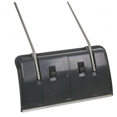 Neige traîneau pliable w.785mm h.450mm