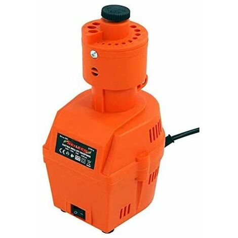 Neilsen 70W Electric Drill Bits Sharpener 230v/50hx (3.6-10mm), CT2914