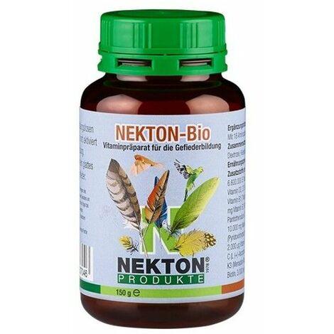 Nekton Bio 35gr, (qui stimule la croissance des plumes)