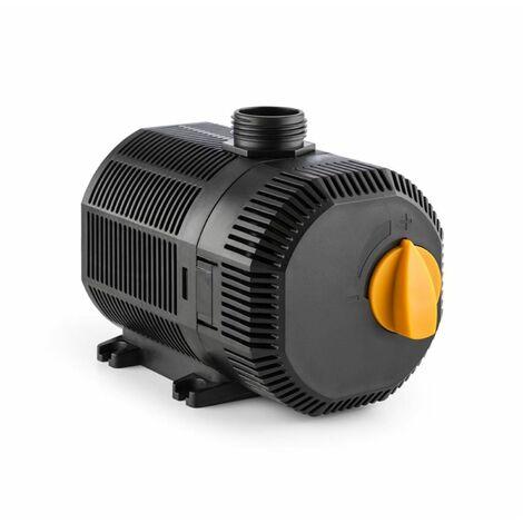 "main image of ""Nemesis T45 Pond Pump 45W Power 2.5m Rise 2700l / h Throughput"""