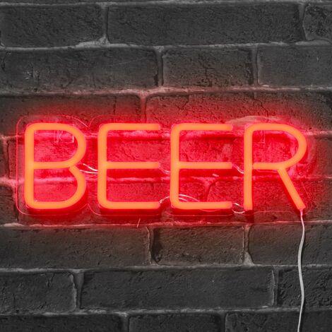 Neon de Bar BEER