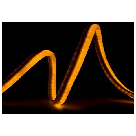 Neon Flex 6x12mm 220V SMD2835 120/M CA-NF6X12-WW x 1M | Blanco Cálido (CA-NF6X12-WW)