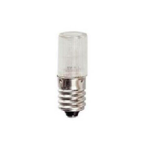 Neon lamps e10 0,5w r 14779