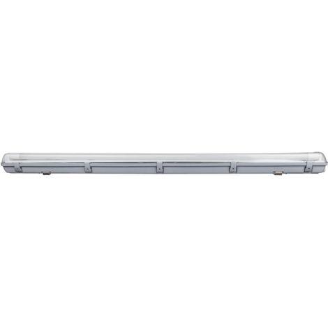 Neón LED resistentee al agua y al humedad IP65 1X22W 150CM