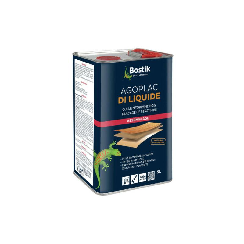 Neopren-Kleber Agoplac DI Kanister 5L 30604779 - Bostik