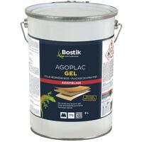 Neopren-Kleber Bostik Agoplac GEL Bidon 5L 30604788