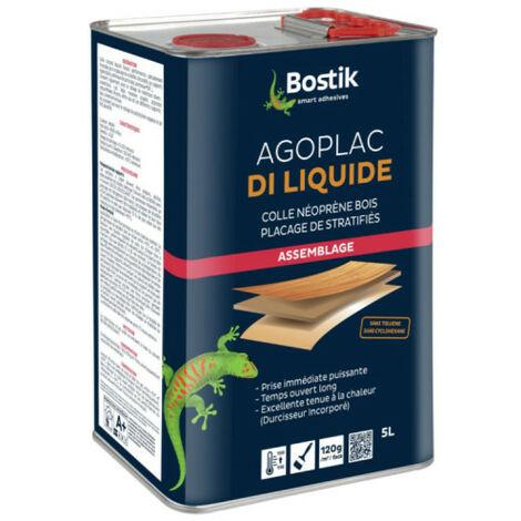 Neoprene glue Bostik Agoplac DI Canister 5L 30604779